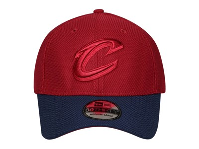 Cleveland Cavaliers NBA Tone Tech Redux Maroon Blue 39THIRTY Cap