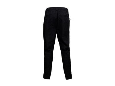 New Era Originators Warm Up Black Pants