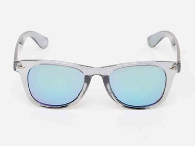 New Era Gray Sunglasses Accessory