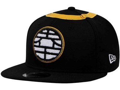 Kaio Goku Logo Dragon Ball Z Black 9FIFTY Cap