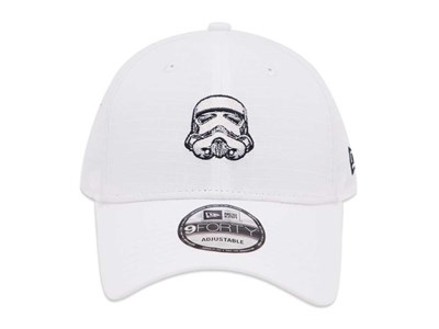 Stormtrooper Star Wars Micro Character White 9FORTY Cap