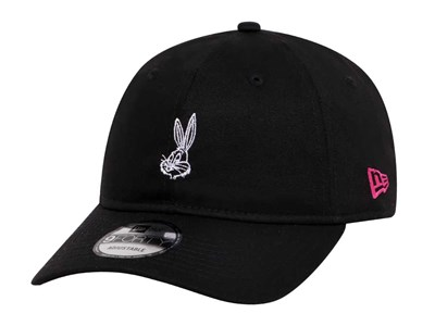 Bugs Bunny Looney Tunes Black 9FORTY Cap