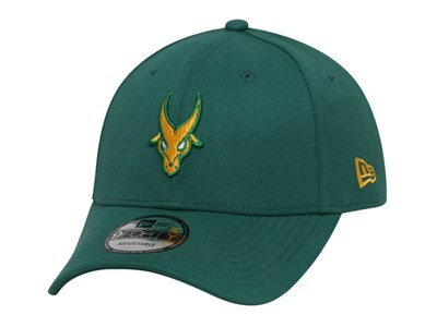 Far Eastern University Tamaraws UAAP Green 9FORTY Cap