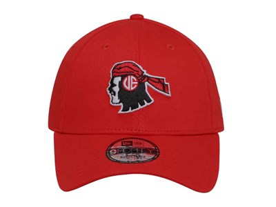 University of the East Red Warriors UAAP Red 9FORTY Cap