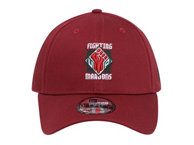 3e9a5bf8fc6 ... University of the Philippines Fighting Maroons UAAP Maroon 9FORTY Cap