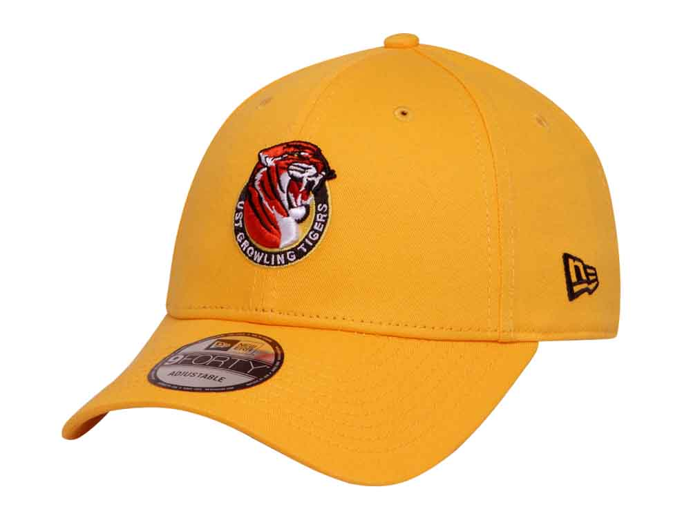University of Santo Tomas UAAP Yellow 9FORTY Cap. The New Era® ... 1ceaf7d119