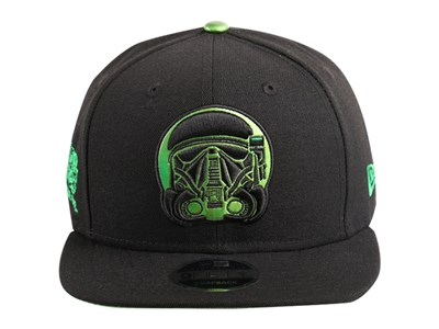 Star Wars Death Trooper 9Fifty Cap