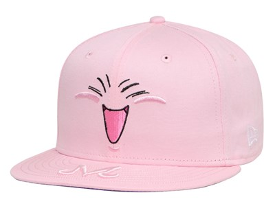 a245f6ebeff ... top quality shop new era exclusives and new arrivals. majin buu dragon  ball z pink