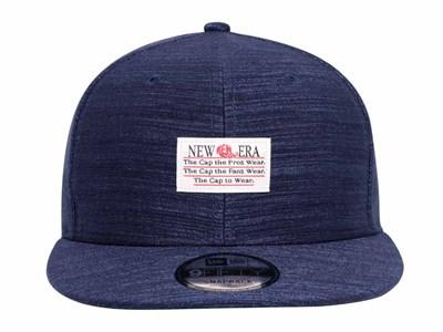 7234d777d61 ... New Era Slow Made Navy 9FIFTY Cap