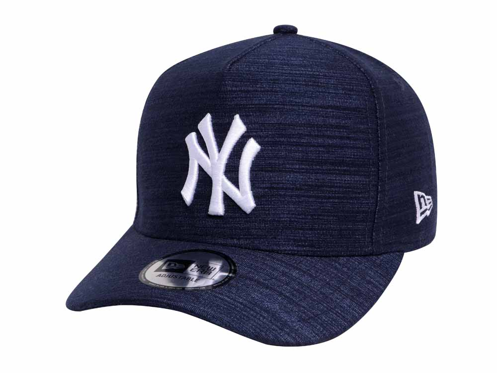 d7f9a672 New York Yankees MLB Slow Made Navy 9FORTY D-Frame Cap | New Era Cap PH