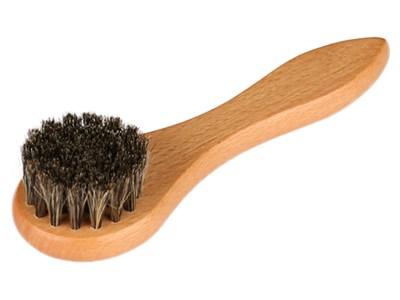 2e7ffebde43 New Era Wooden Brown Brush CAP CLEANING ...