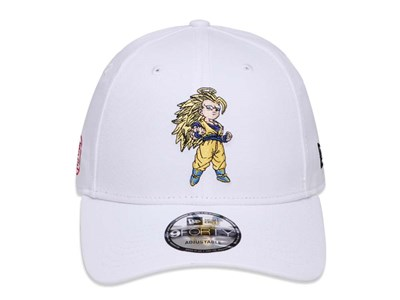 new product 5411f 0565c canada new era x dragon ball japan manga 59fifty reflection asia exclusive  74fe3 1a915  order super goku 3 dragon ball z white 9forty cap 7d005 6cfab