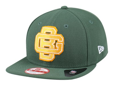 Green Bay Packers NFL Retro Logo 9FIFTY Cap