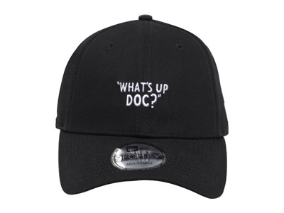 What's Up Doc Looney Tunes Black 9FORTY Cap