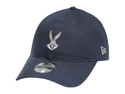 Bugs Bunny Looney Tunes Navy 9FORTY Unstructured Cap