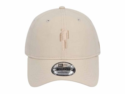 Billie Eilish Music Sea Shell 9TWENTY Cap (ONLINE EXCLUSIVE)