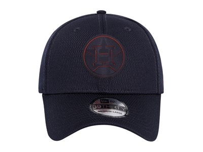 Houston Astros MLB Clubhouse Navy 39THIRTY Cap