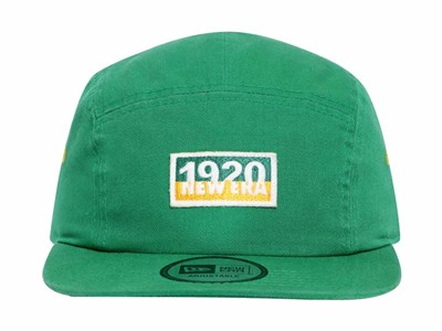 New Era 1920 Green Jet Cap