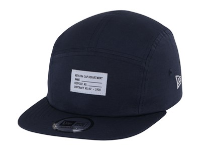 New Era Dobby Navy Jet Cap