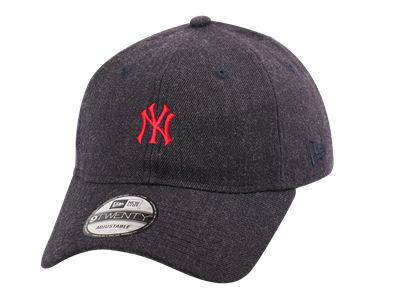 New York Yankees MLB Mini Logo 9TWENTY Cap
