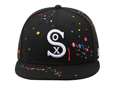 Chicago White Sox MLB Drips 9FIFTY Cap