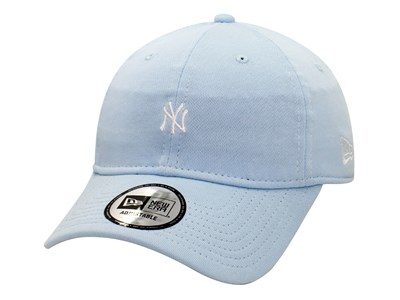 New York Yankees MLB Sweatpal Sky Blue 9THIRTY Cap