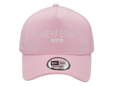 New Era 1920 Sweatpal Light Pink 9FORTY A-Frame Cap