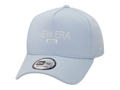 New Era 1920 Sweatpal Sky Blue 9FORTY A-Frame Cap