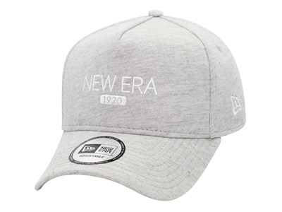 New Era 1920 Sweatpal Heather Gray 9FORTY A-Frame Cap