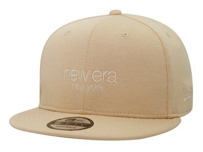 New Era 1920 Sweatpal Tan 9FIFTY Cap