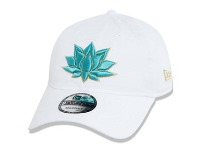Lotus Fountain Disney Aladdin Ivory 9TWENTY Cap