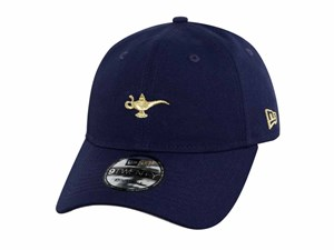 Magic Lamp Disney Aladdin Blue 9TWENTY Cap