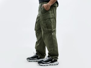New Era Originators Khaki Cargo Pants