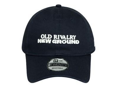 quality design 7b013 32c76 ... Boston Red Sox MLB London Series Word Mark Navy 9TWENTY Cap. New