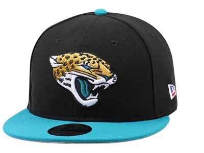 Jacksonville Jaguars NFL Made in America Green 9FIFTY Cap