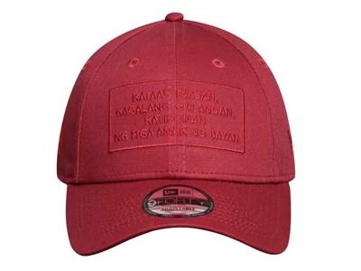 3642b12fb ... Bonifacio KKK PH Independence Day 2019 Cardinal 9FORTY Cap LIMITED  EDITION. New