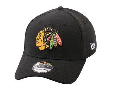 Chicago Blackhawks NHL OTC 39THIRTY Cap