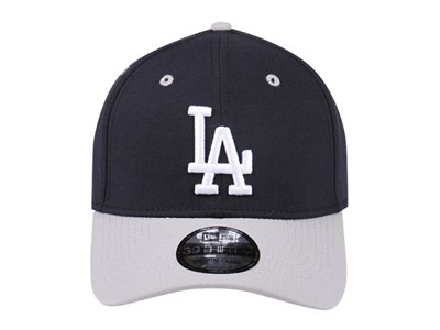 Los Angeles Dodgers MLB Two-tone 39THIRTY Cap