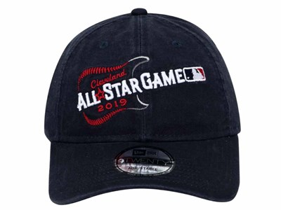 All Star Game 2019 MLB Core Class Navy 9TWENTY Cap