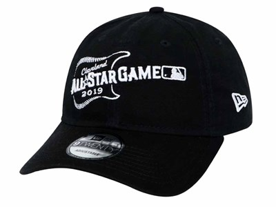 san francisco 51a5b f8159 All Star Game 2019 MLB Core Class Black 9TWENTY Cap (ONLINE EXCLUSIVE) ...