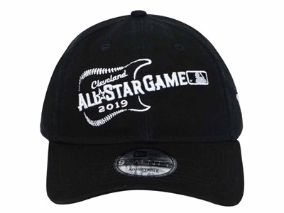 All Star Game 2019 MLB Core Class Black 9TWENTY Cap (ONLINE EXCLUSIVE)