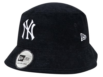 New York Yankees MLB Terry Black Bucket Cap