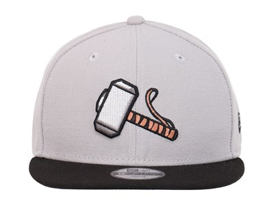 Thor Marvel Youth 9FIFTY Cap