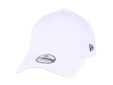 New Era Plains White 39THIRTY Cap