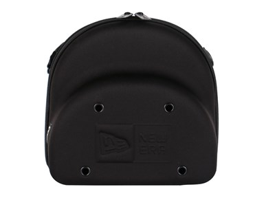 New Era 2-Pack Black Cap Carrier Cap Accessories (ESSENTIAL)
