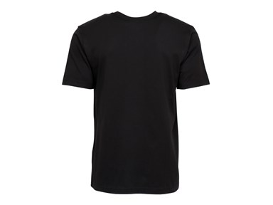 New Era Tape Pocket Black T-Shirt