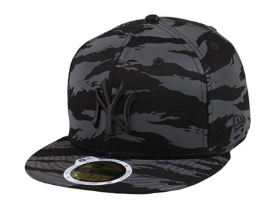 New York Yankees MLB Reflective Tiger 59FIFTY