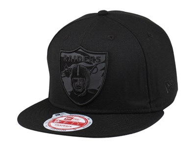 Oakland Raiders NFL Reflective Tiger 9FIFTY