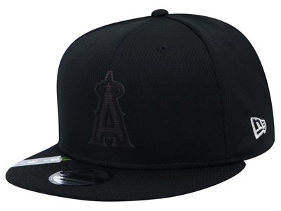 Anaheim Angels MLB Players Weekend 2019 Black 9FIFTY Cap
