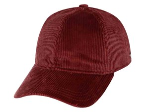 New Era Corduroy EK Rust 9TWENTY Cap